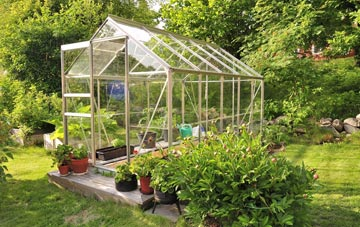Port Henderson greenhouse costs